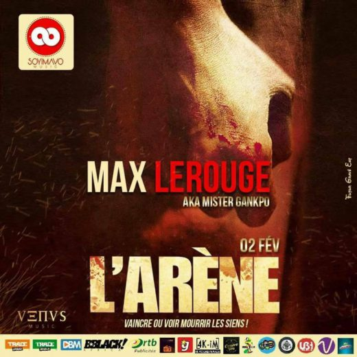 Audio playlist « Max Le Rouge »