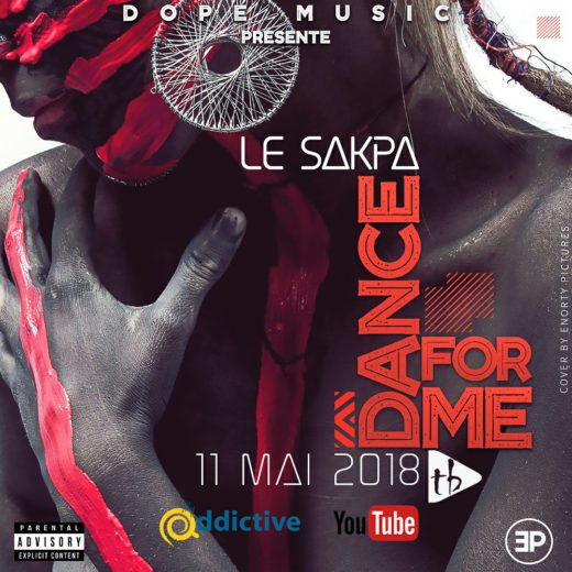 Le Sakpa - Dance For Me