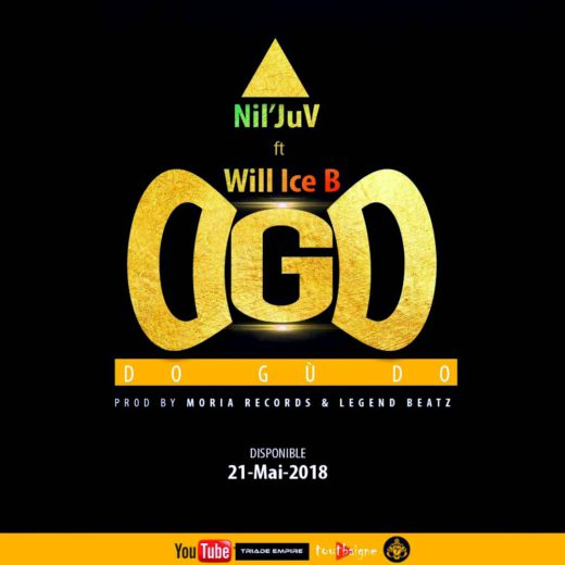 Nil'Juv ft. Will Ice B - Do Gù Do