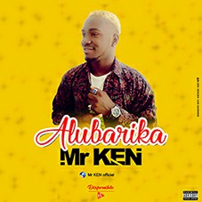 Audio playlist « Mr Ken »