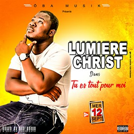 Lumière Christ Audio Playlist