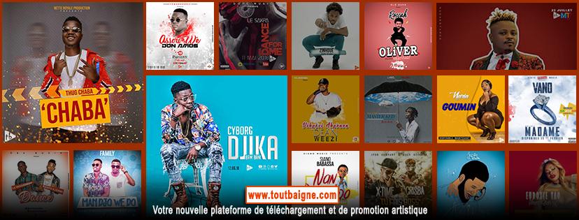 ToutBaigne ToutBaigne.com site de téléchargement au bénin