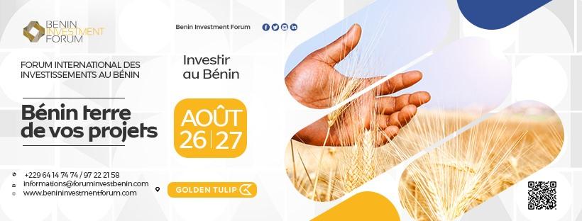 Investir au Bénin
