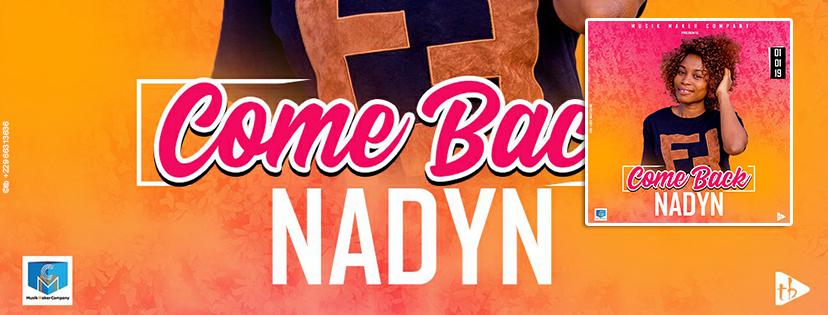 Nadyn - Come Back