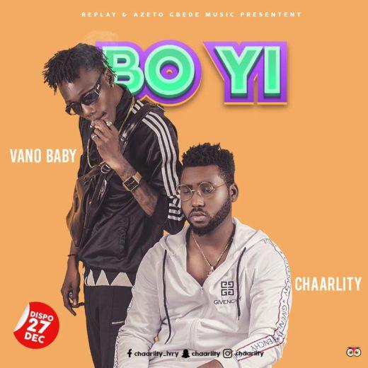 Vano Baby Audio Playlist