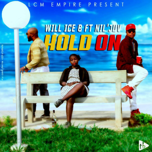 Will Ice B ft Nil'Juv - Hold On (Lyrics)