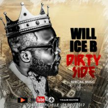 Will Ice B - Dirty Side (Lyrics)