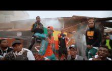 Nicodème GaX-TIME ft. CRISBA – Tu fais bossuthé - Ananou