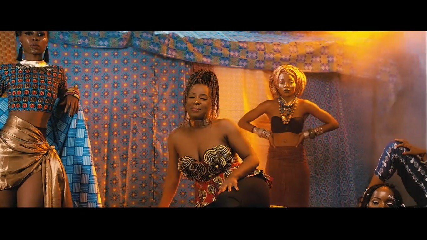 YEMI FT CHARLOTTE SISTER ALADE DIPANDA TÉLÉCHARGER