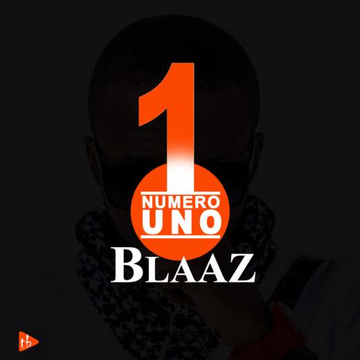 Blaaz Audio playlist