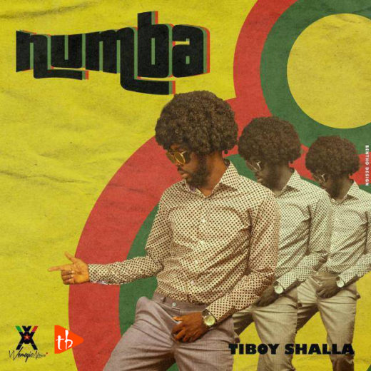 TiBoy Shalla Audio Playlist