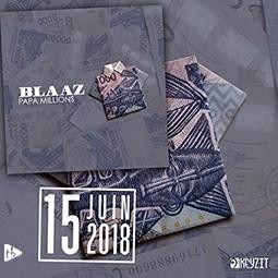 Blaaz - Papa Millions