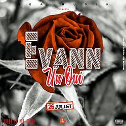 Evann - Un Oui