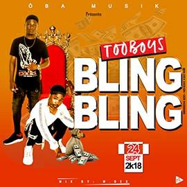 TooBoys - Bling bling ... toutbaigne.com