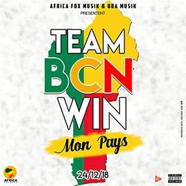 TEAM BCN-WIN Audio Playlist
