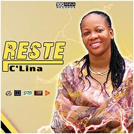 C'lina - Reste | Téléchargements Gospel Music