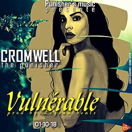 Cromwell - Vulnérable ... Téléchargement MP3