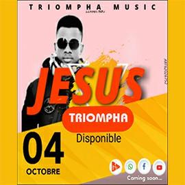 Triompha - Jésus | Téléchargements MP3 | toutbaigne.com