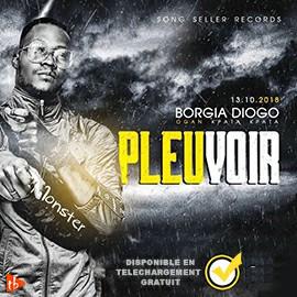Borgia Diogo - Pleuvoir Des Billets