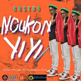 Castro - Noukon Yiyi