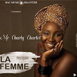 Charly Charlot - La Femme