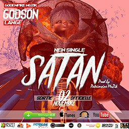 Godson Lange - Satan