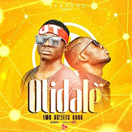 Two Bullets Gang - Otidalè