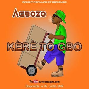 Agbozo Audio Playlist