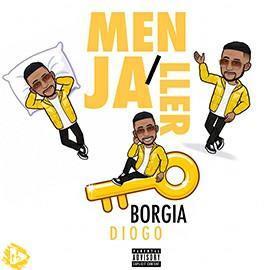Borgia Diogo - M'enjailler
