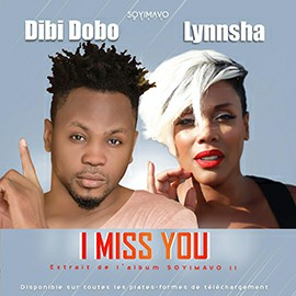 Dibi Dobo Ft Lynnsha - i Miss You
