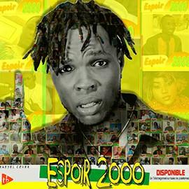 Master Ked - Espoir 2000