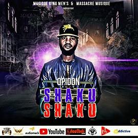 Qpidon - Shaku Shaku