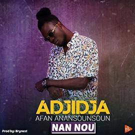 Adjidja - Nan Nou