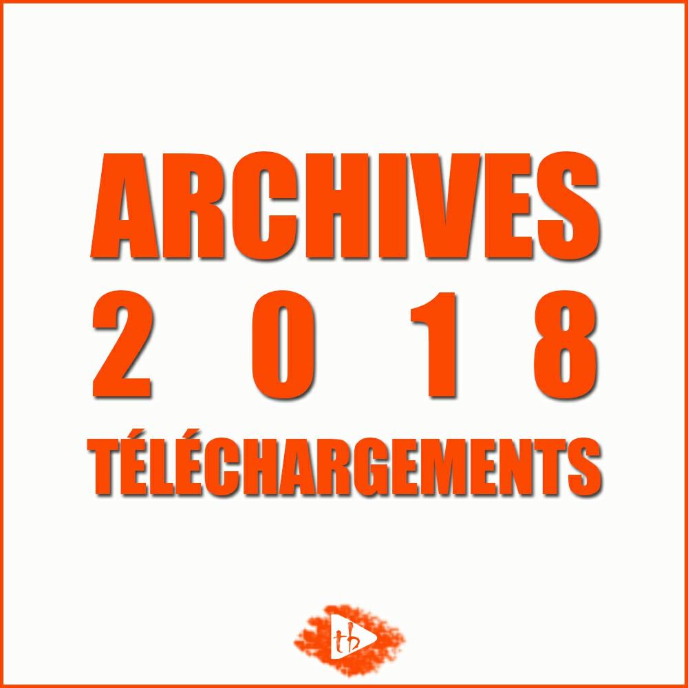 Archives Téléchargements 2018