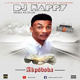 Dj Happy - Akpôboba