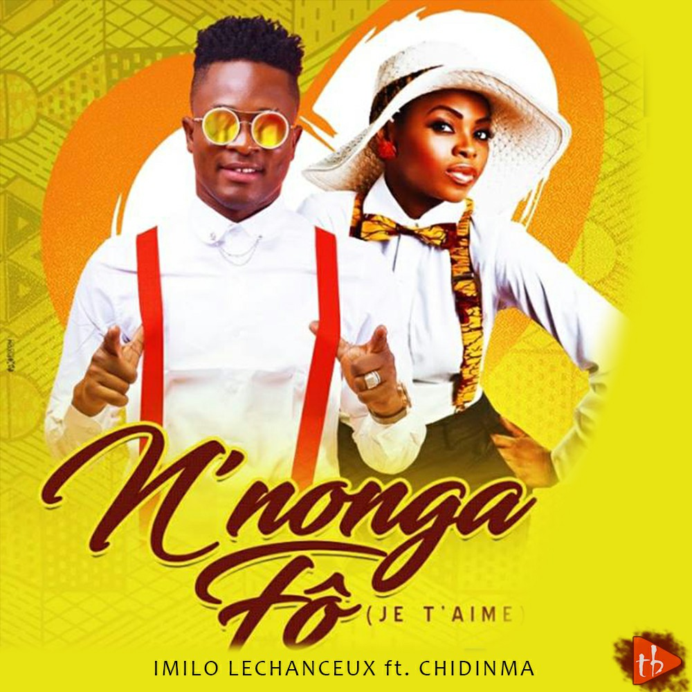 Imilo LeChanceux ft Chidinma - M'nonga Fo (Lyrics)