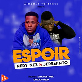 Nedy Nez ft Jéréminto - Espoir