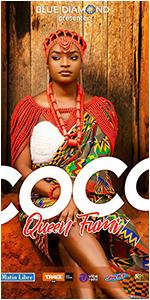 Queen Fumi - Coco - ToutBaigne