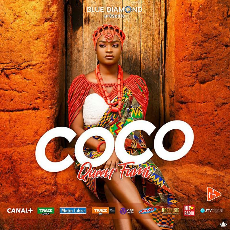 Queen Fumi - Coco