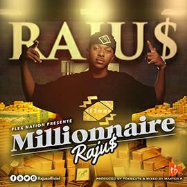 Rajus - Millionnaire