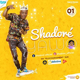 Shadoré - Yawo