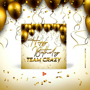 Team Crazy Audio Playlist