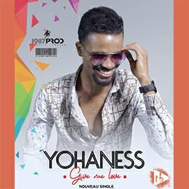 Yohaness - Give me Love