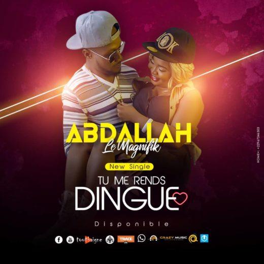 Abdallah le Magnifik Audio Playlist