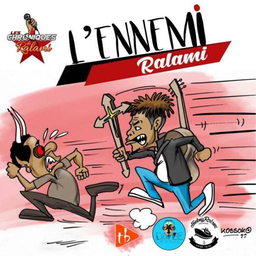 Ralami - L'ennemi