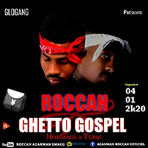Roccah Audio Playlist