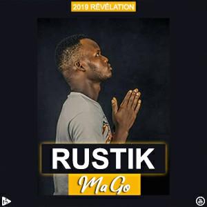 Rustik - Ma go