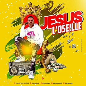 Jésus Audio Playlist