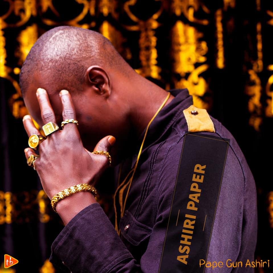 Pape Gun Ashiri Playlist