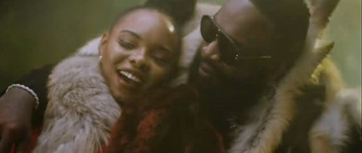 Yemi Alade ft Rick Ross - Oh My Gosh (Clip officiel)